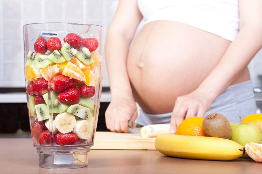 Which Fruits Are Best To Eat And Avoid Throughout Pregnancy ?