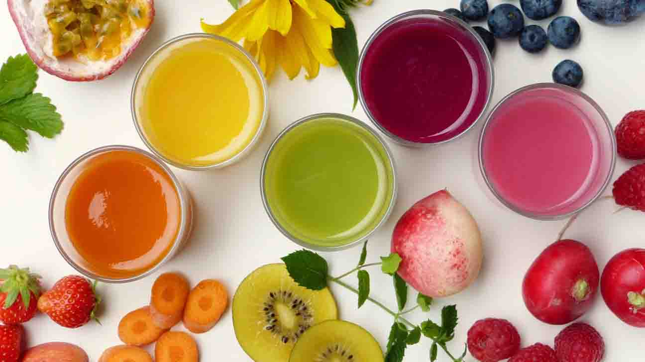 10 Juices To Boost Your Immunity :