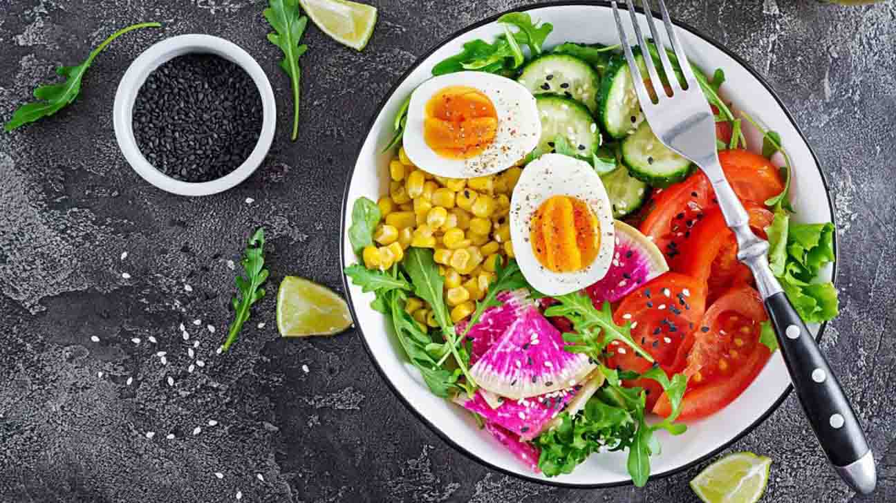 Low-Carb Diet : Benefits, Sample Menu To Improve Your Health