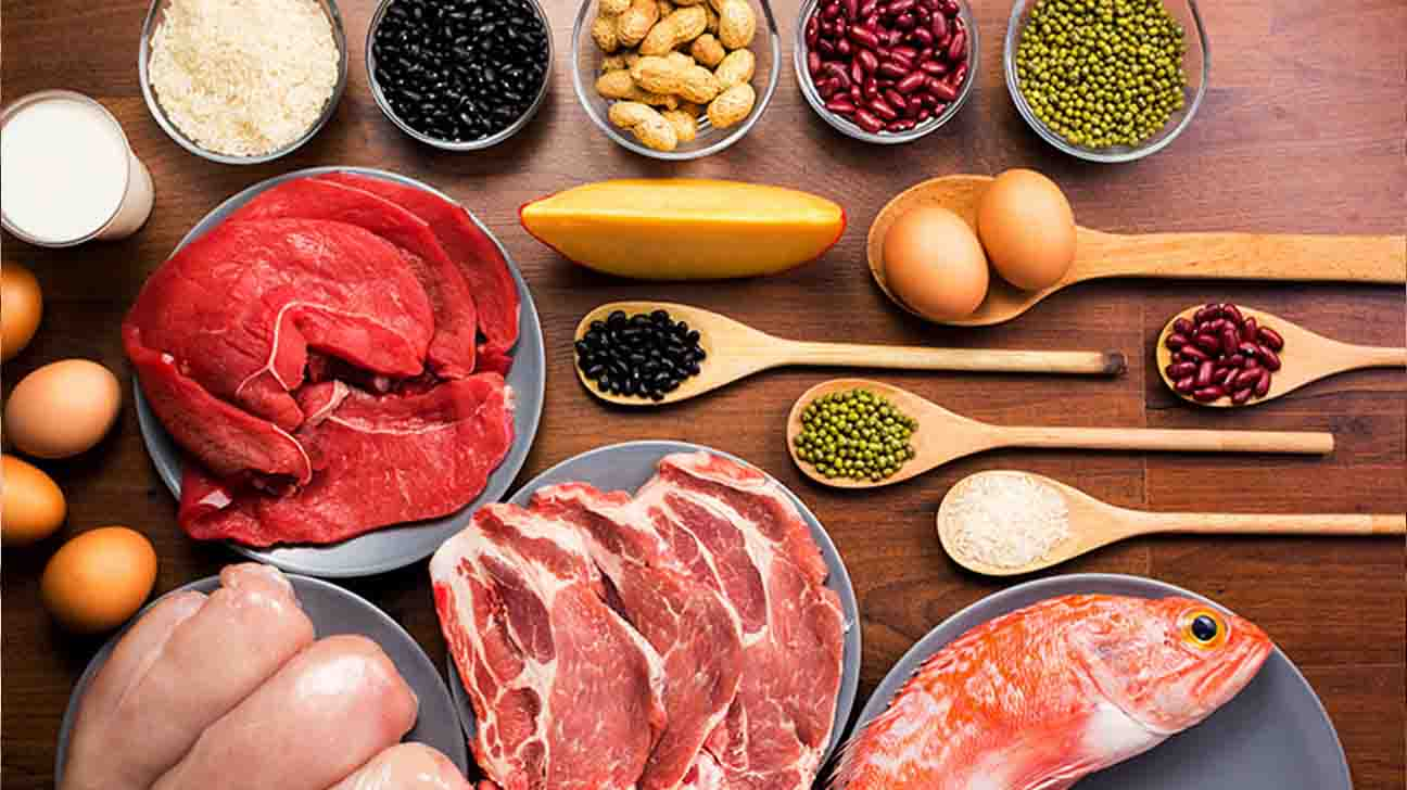 Simple Paleo Meal Plan to Lose Weight and Stay Healthy