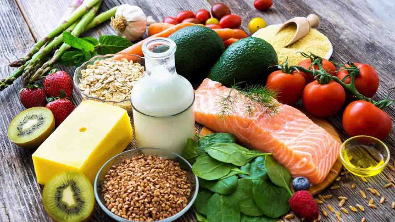 Anti Inflammatory Diet : What Is, Foods To Eat & Diet Tips