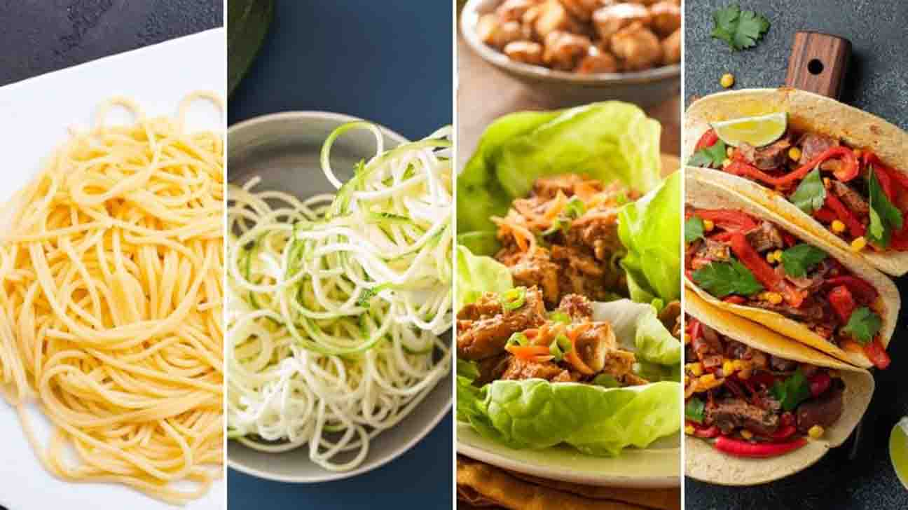 Atkins Diet : 4 Phases & Everything You Need To Know