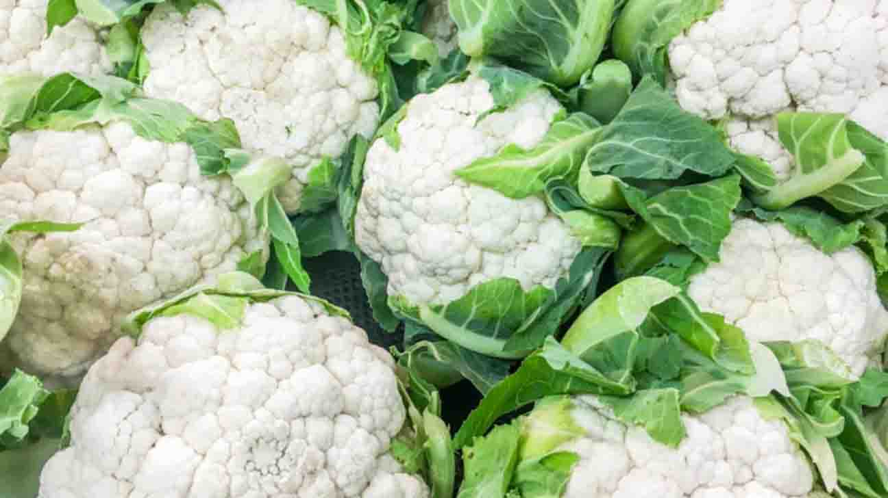 Cauliflower Rice : Nutritional Facts & How To Make