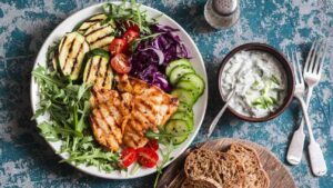 The DASH Diet : How Does It Work in Our Body?