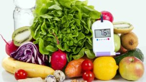 Diabetes Control Diet: Foods To Eat & Avoid