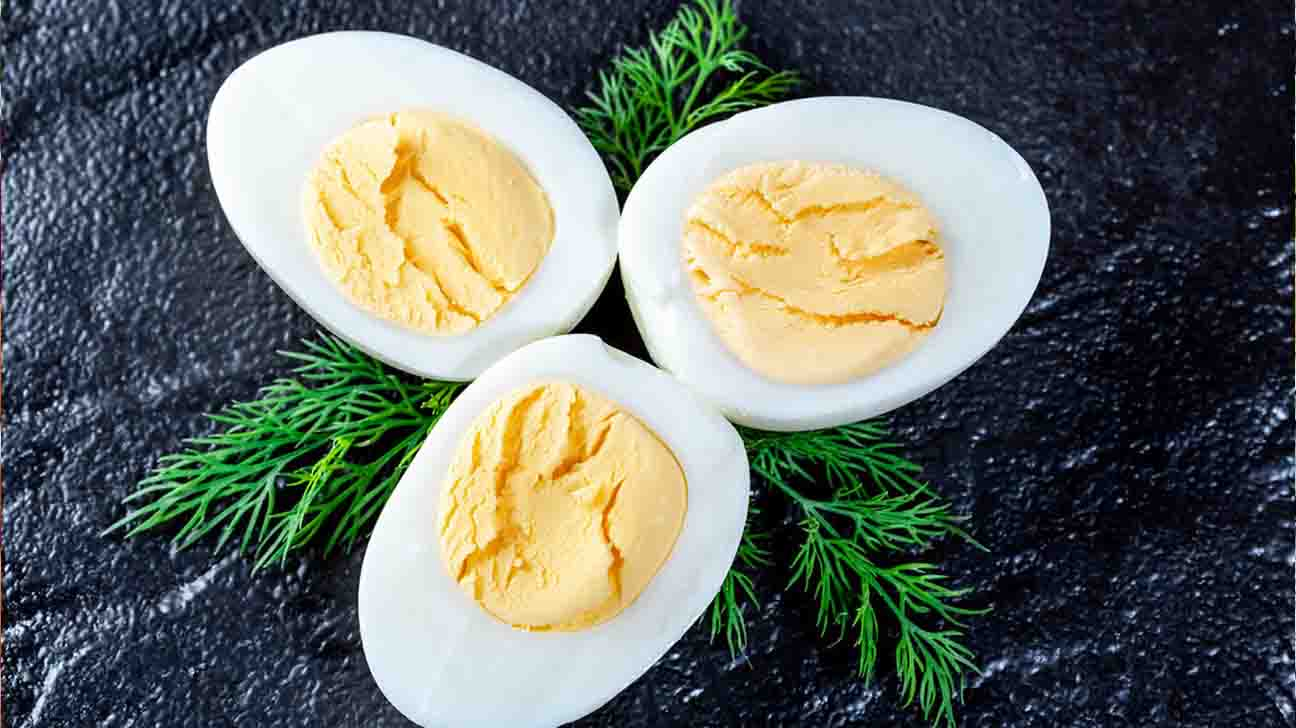Do You Know The Best & Healthiest Strategies To Cook and Consume Egg?