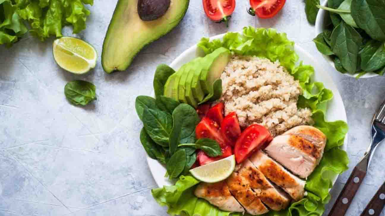 The Flexitarian Diet : Foods To Eat Frequently & Minimize and Health Benefits