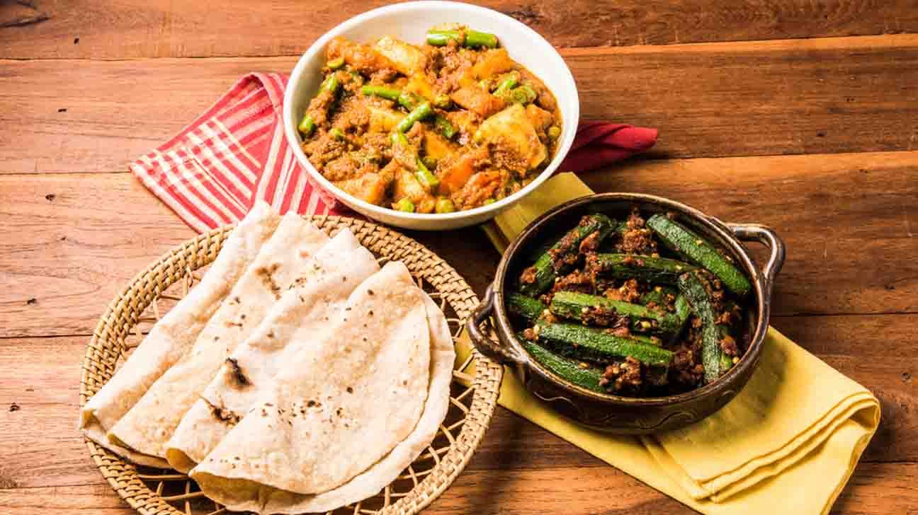 Best Indian Diet Plan For Lose Weight