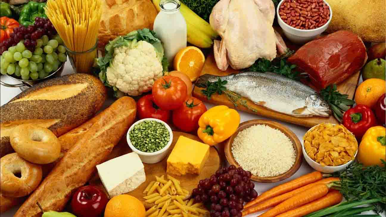 What is Nutrition ? Functions Of Food || What is Health ?