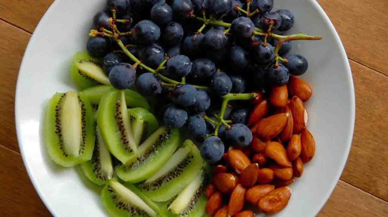 Raw Food Diet : How To Follow & One Week Sample Menu
