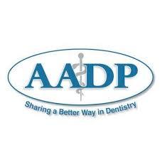 AADP logo