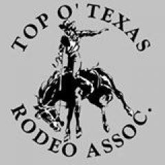 Top O' Texas Rodeo Association