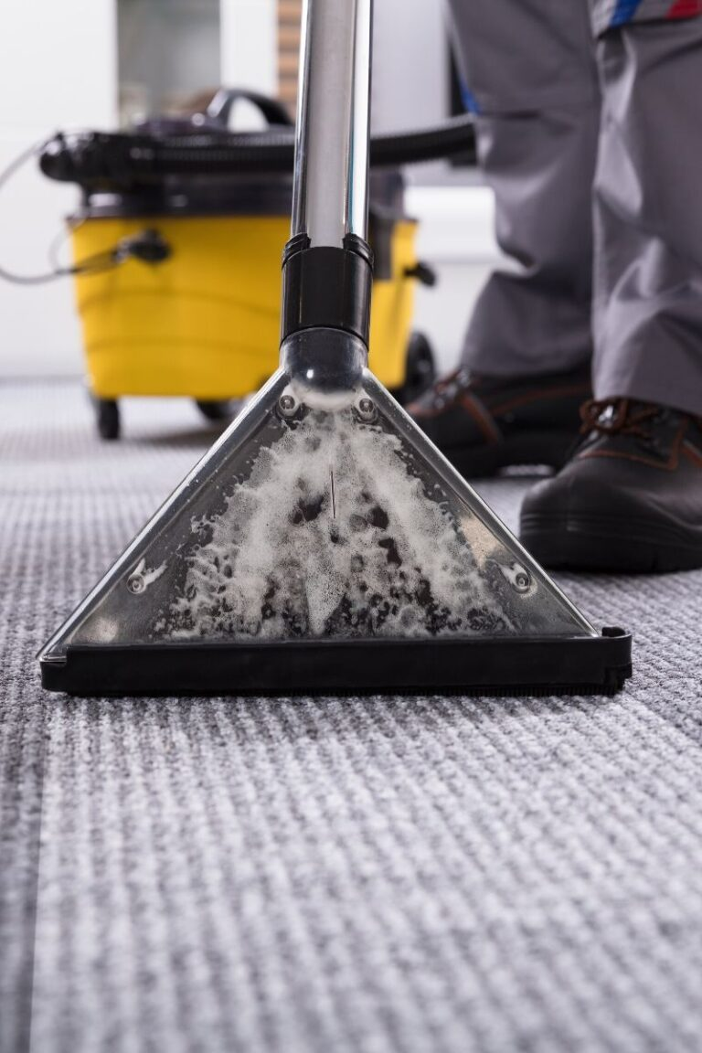 Nature Pro Cleaning Carpet & Floor Services