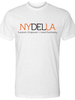 NYDELLA- Short - White