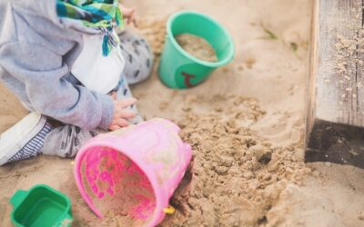 Remember the Rules of the Sandbox?