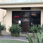 Tech Savvy Mau's Exterior View of it's Wailuku Location