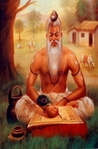 About Sankaracharya & Some Saints