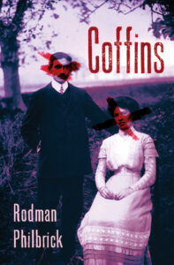 Book--Coffins by Rod Philbrick