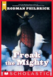 Book--Freak the Mighty