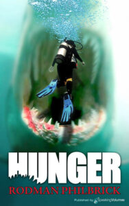 Book--Hunger by Rod Philbrick