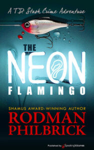 Book--The Neon Flamingo by Rod Philbrick