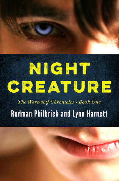 Book--Night Creature