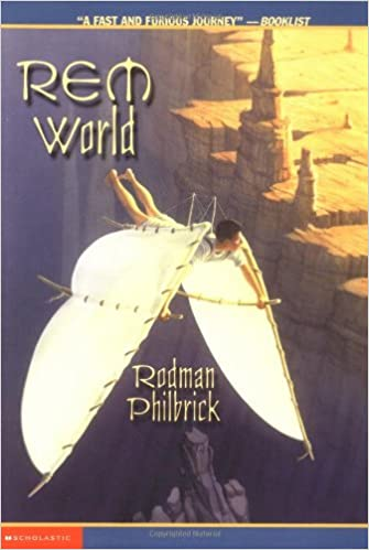 Book--REM World