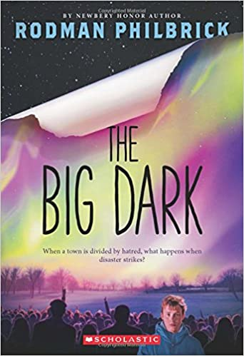 Book--The Big Dark