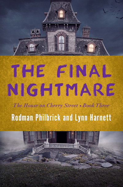 Book--The Final Nightmare
