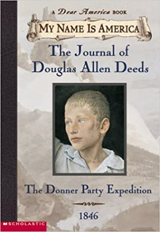 Book--The Journal of Allen Deeds