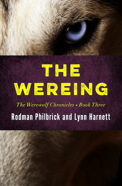 Book--The Wereing