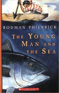 Book--The Young Man and the Sea