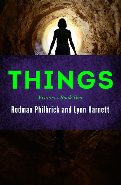 Book--Things