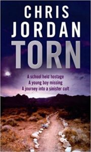 Book--Torn by Chris Jordan