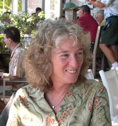 Lynn Harneett