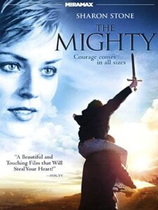 Movie--The Mighty