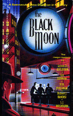 Anthology--The Black Moon