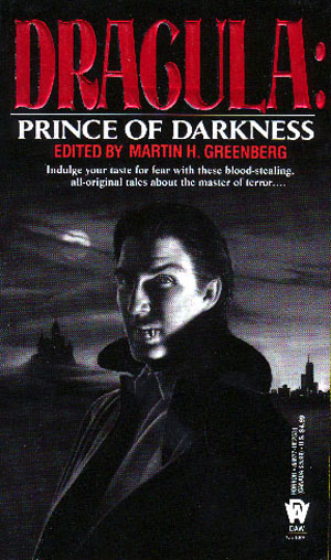 Anthology--Dracula Prince of Darkness