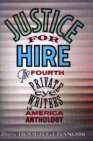 Anthology--Justice for Hire