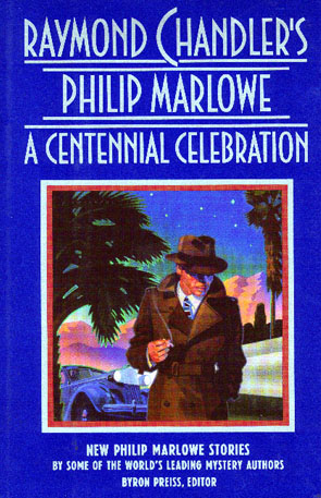 Anthology--Philip Marlowe