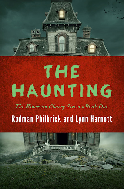 Book--The Haunting