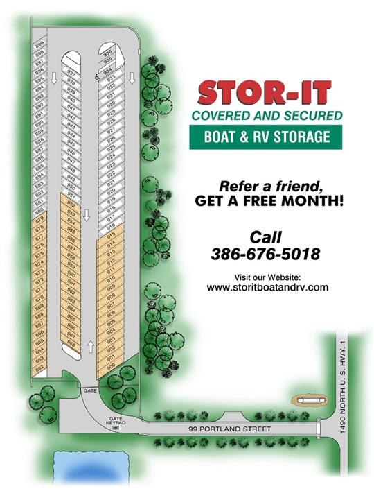 Stor-It Boat & RV