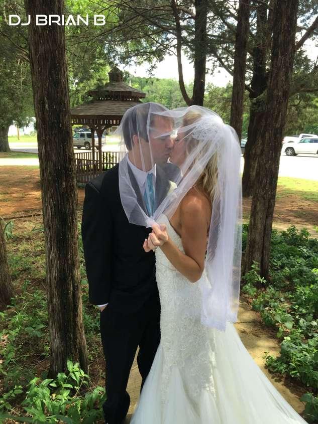Denton Texas Wedding DJ
