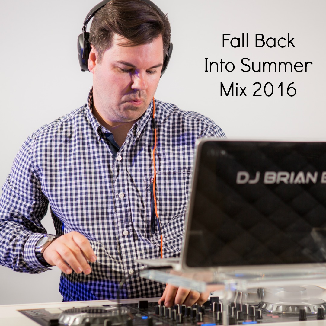 Fall Back Into Summer Mix