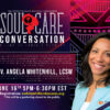 Soul Care Conversation: A Time to Pause & Process