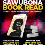 Sawubona Book Read