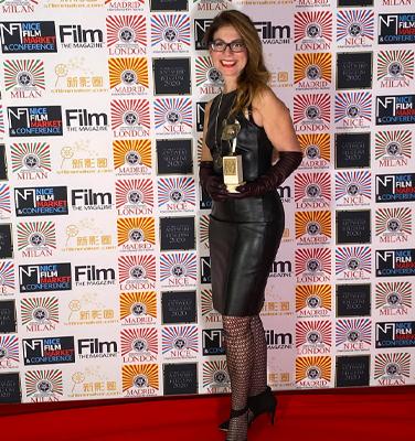 Milan Film Festival – Best Screenplay