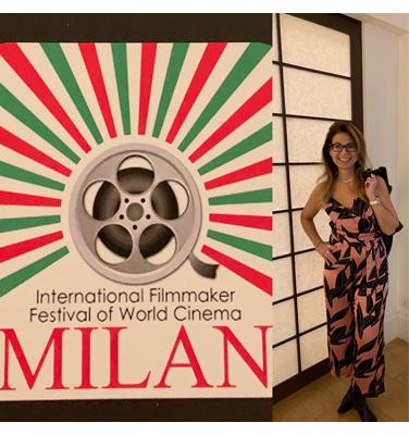 Night Before Milan Awards