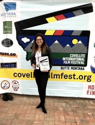 Montana Film Festival – Best Screenplay
