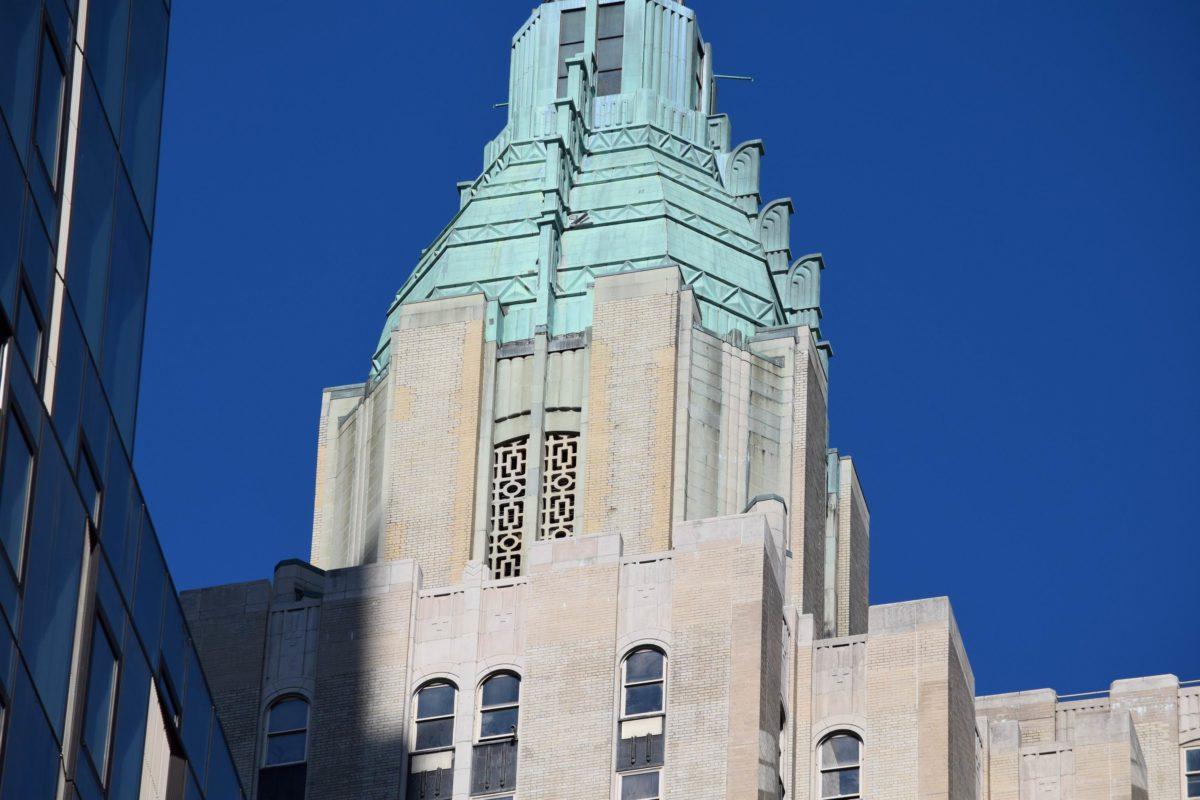 Waldorf Astoria - East Pinnacle